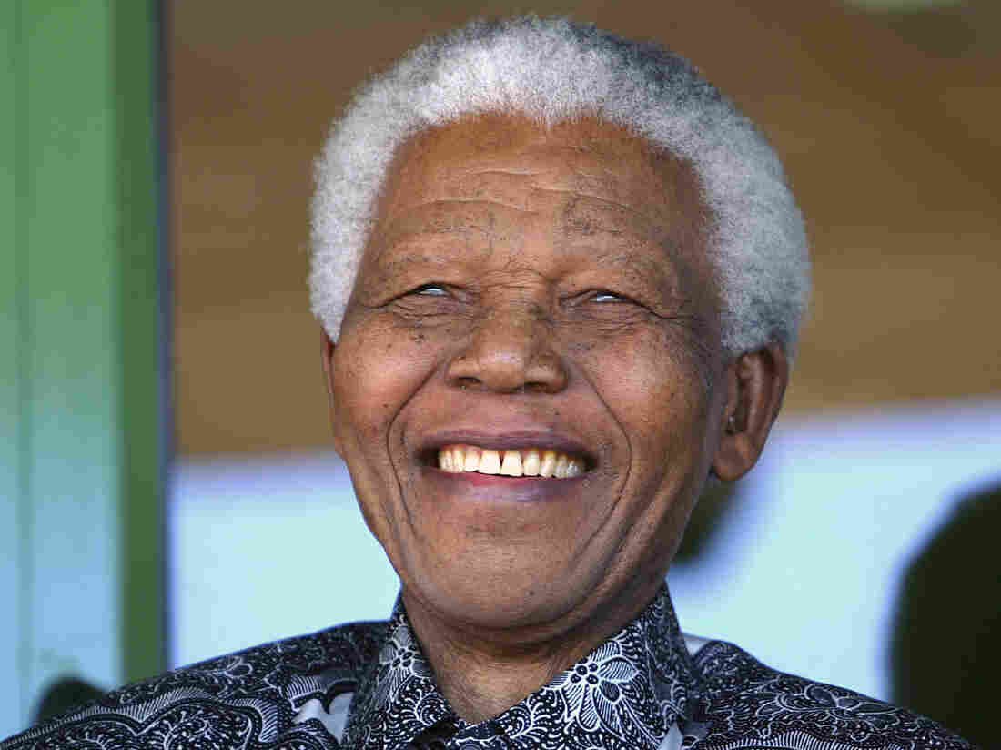 South Africa's Nelson Mandela was one of the few figures who managed to make the transition from liberation leader to successful politician and president.
