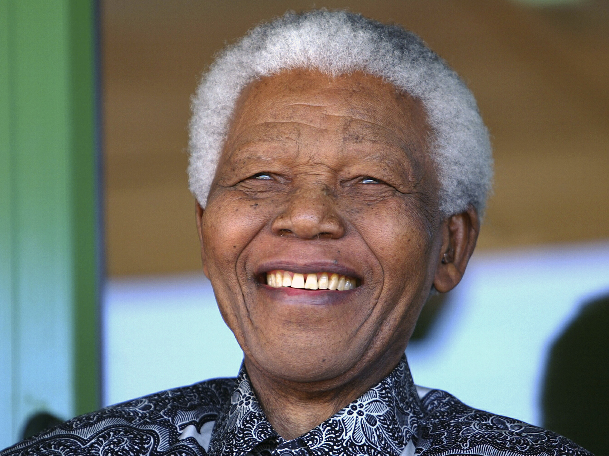 Mandela: A Rare Success As Liberation Leader And President