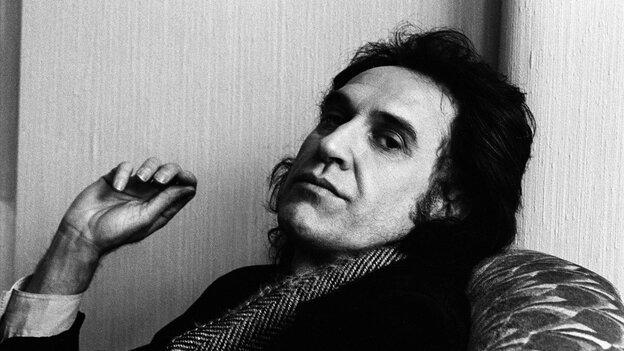 Ray Davies.