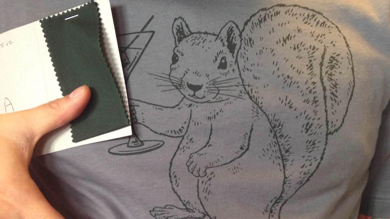 Design your own t shirt lesson plan - Planet Money Explores The Economics Of T Shirts