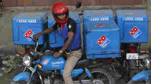 Paneer Pizza: Domino's Sees India Becoming Second-Largest Market