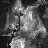 Author Ronald Frame says his reimagining of Miss Havisham was based on David Lean's 1946 adaptation of Great Expectations.