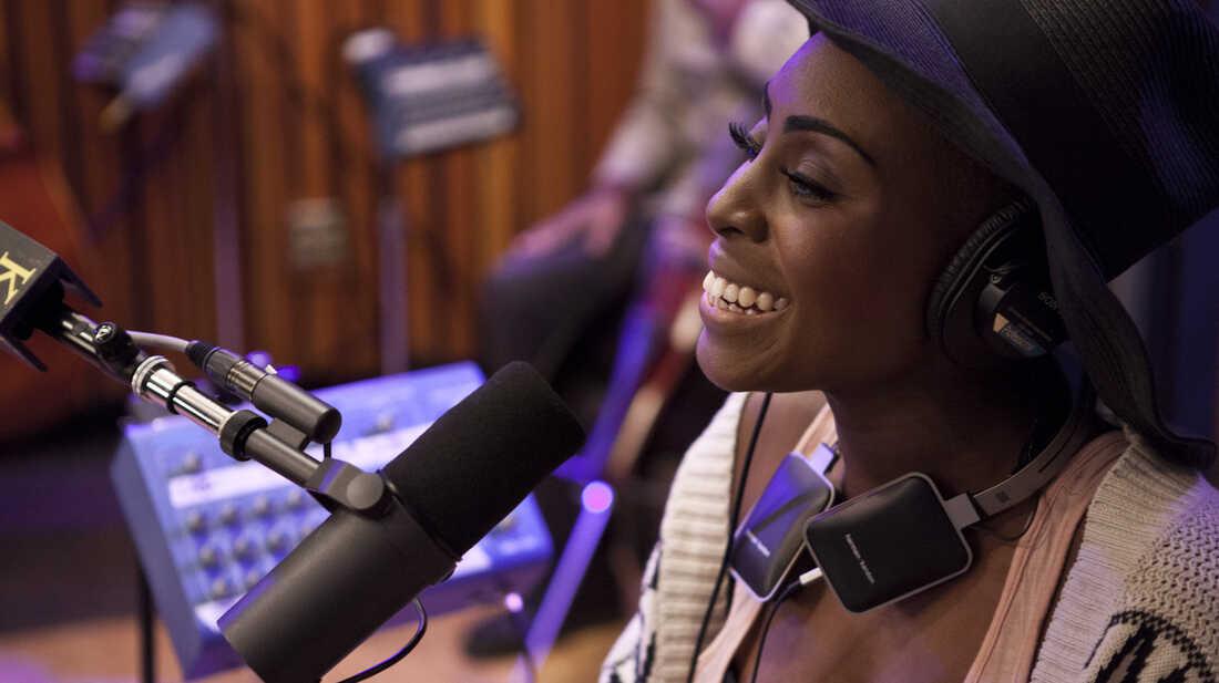 Heavy Rotation: Public Radio's Songs Of 2013
