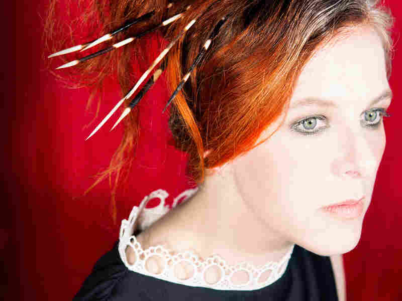Neko Case's new album is titled The Worse Things Get, The Harder I Fight, The Harder I Fight, The More I Love You.