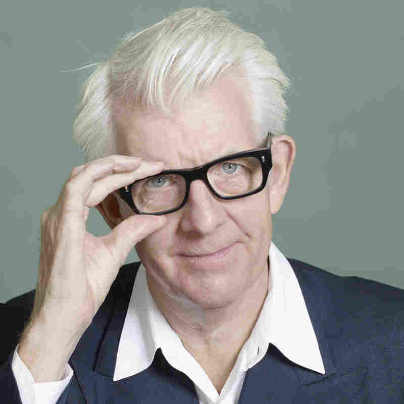 Not My Job: Nick Lowe Gets Quizzed On Peace, Love And Understanding