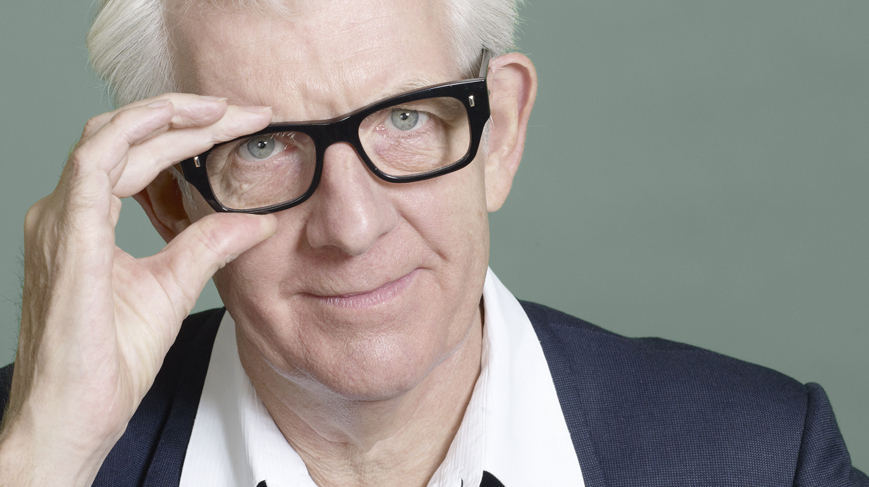 Not My Job Nick Lowe Gets Quizzed On Peace Love And Understanding