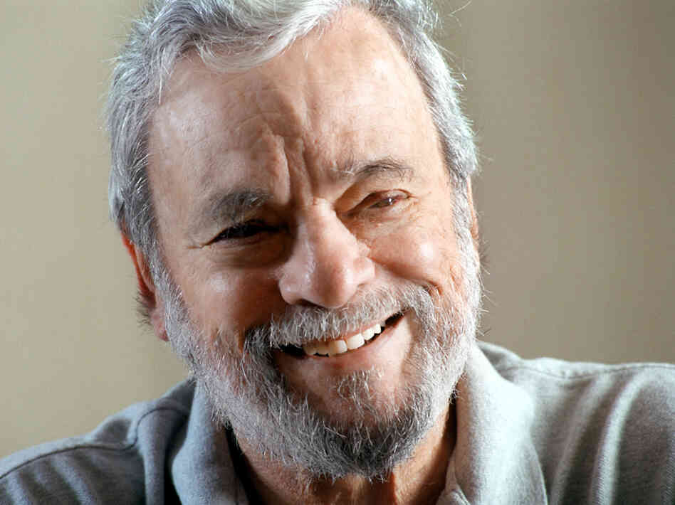 the life and work of stephen sondheim A little night music is a musical with music and lyrics by stephen  soon and the glamorous life,  a little night music on the stephen sondheim reference.
