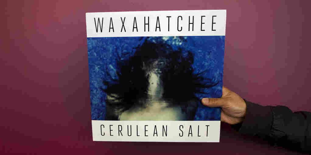 Waxahatchee's Cerulean Salt