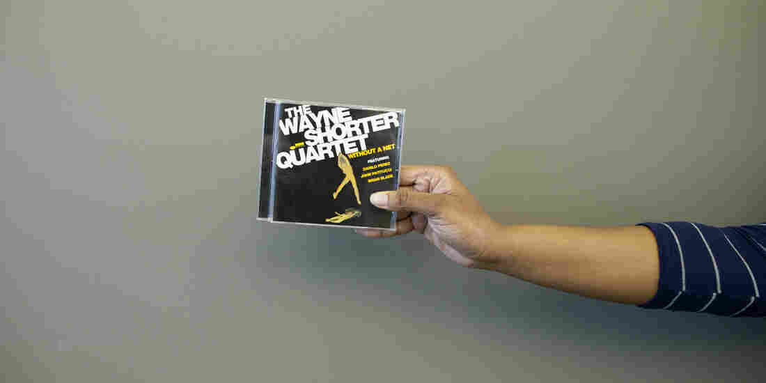 Wayne Shorter's Without A Net