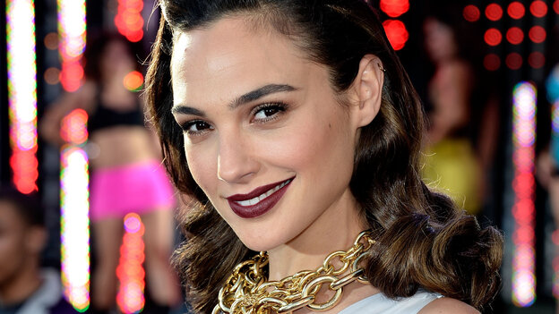 Former Miss Israel and Fast & Furious actor Gal Gadot has been cast as Wonder Woman in the upcoming Batman vs. Superman movie.