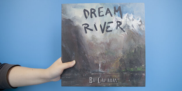 Bill Callahan's Dream River.