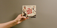 Bryan Ferry Orchestra's The Jazz Age.