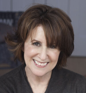 Delia Ephron is a novelist and playwright. Her essays have been published in The New York Times, O, Vogue and the Huffington Post. Her older sister, writer Nora Ephron, died in June 2012.