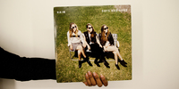 HAIM's Days Are Gone.