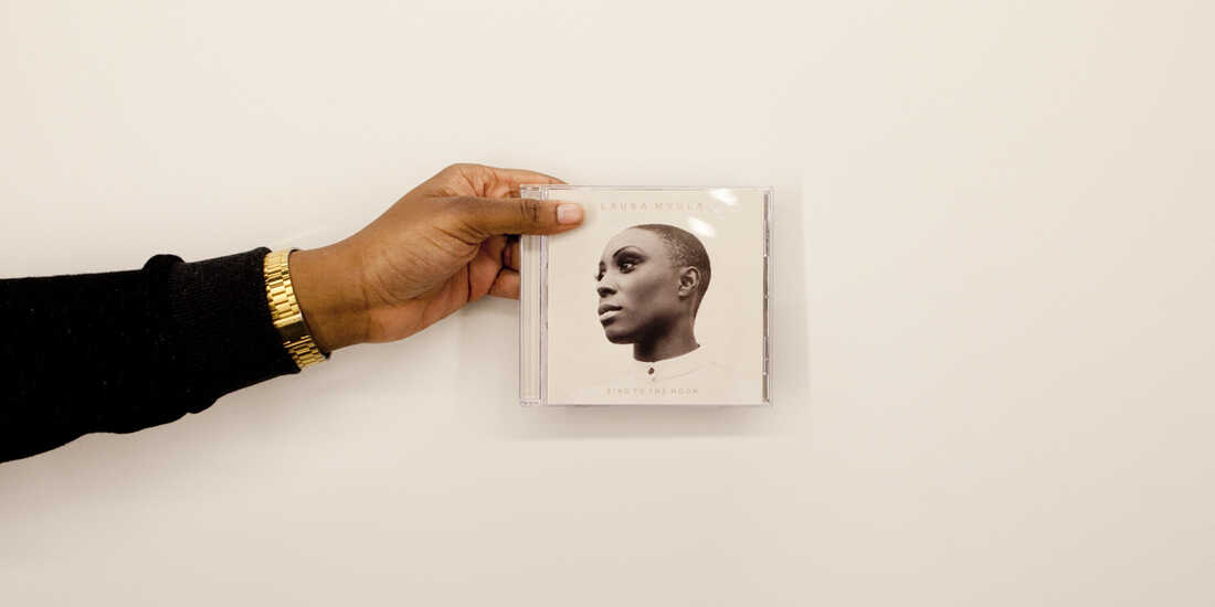 Laura Mvula's Sing to the Moon.