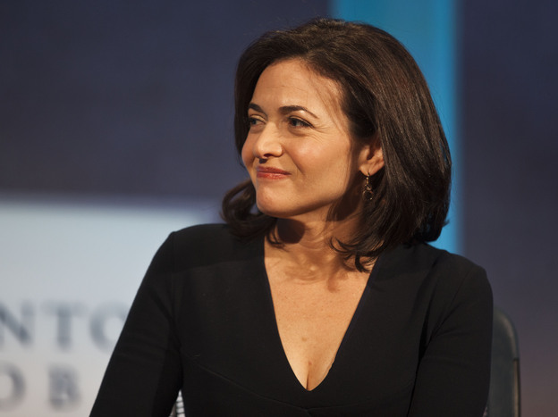 Sheryl Sandberg, chief operating officer of Facebook, is one of the relatively few women to serve on major corporate boards.