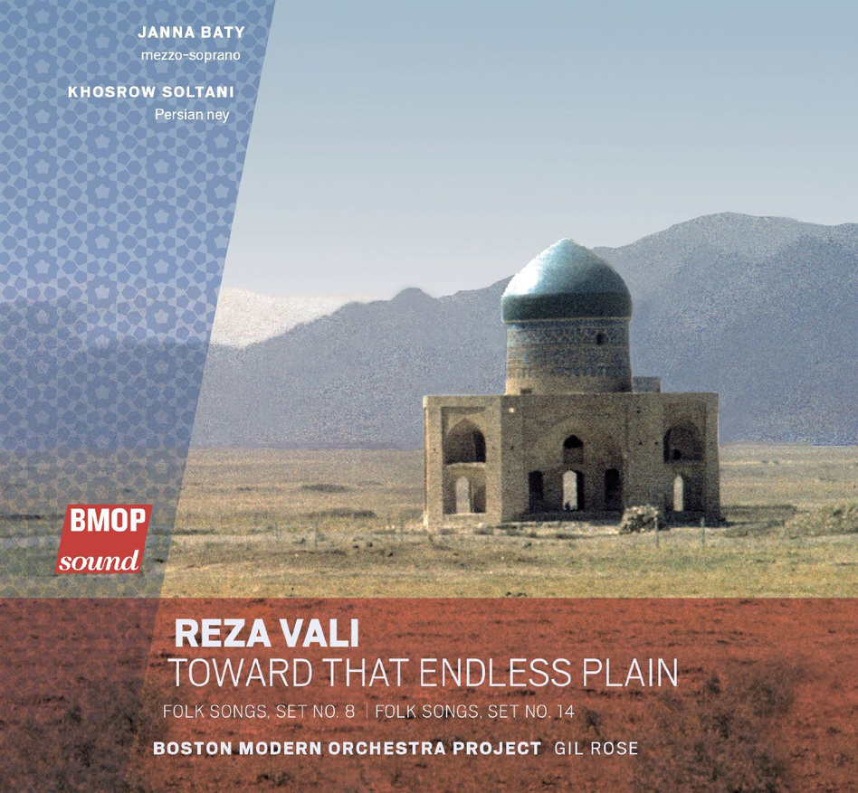 Reza Vali's Toward That Endless Plain.