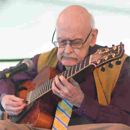 Jim Hall: Guitar As Miniature Orchestra
