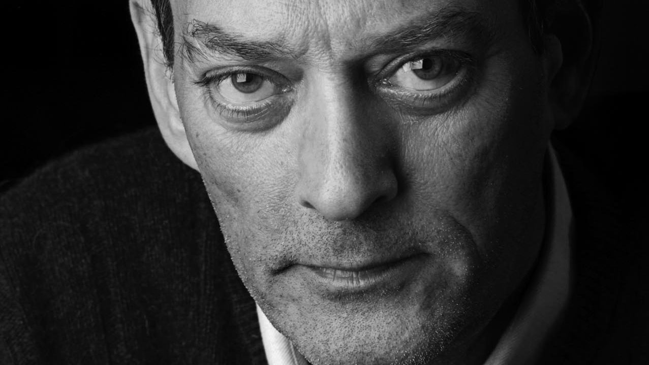 A Personal 'Report From The Interior' Of Author Paul Auster