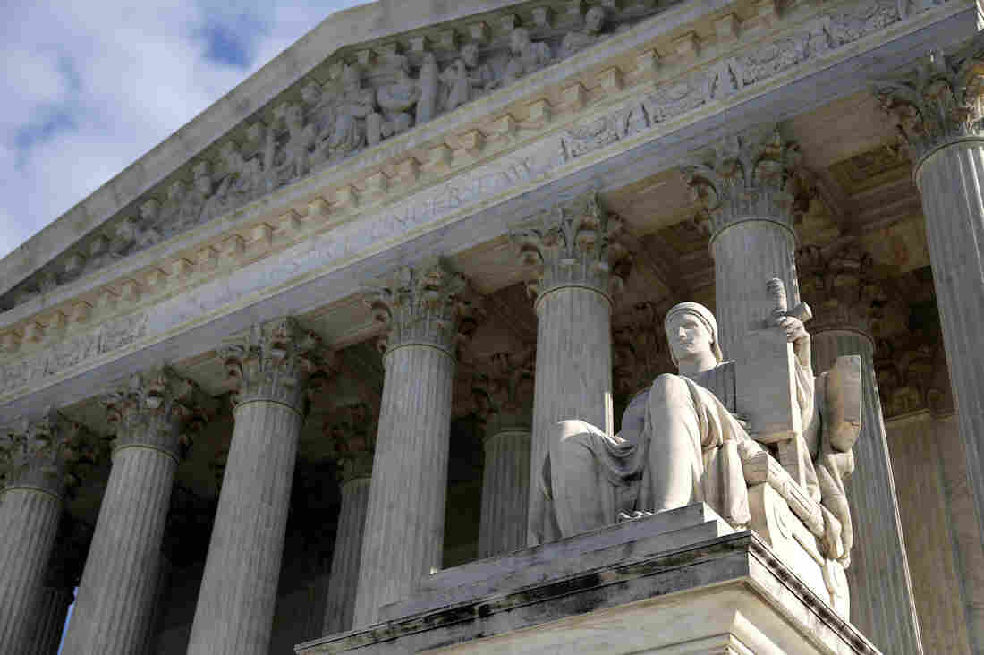 The U.S. Supreme Court ruled unanimously Wednesday that the Kansas Supreme Court should not have overturned the conviction and death sentence of a Kansas man.