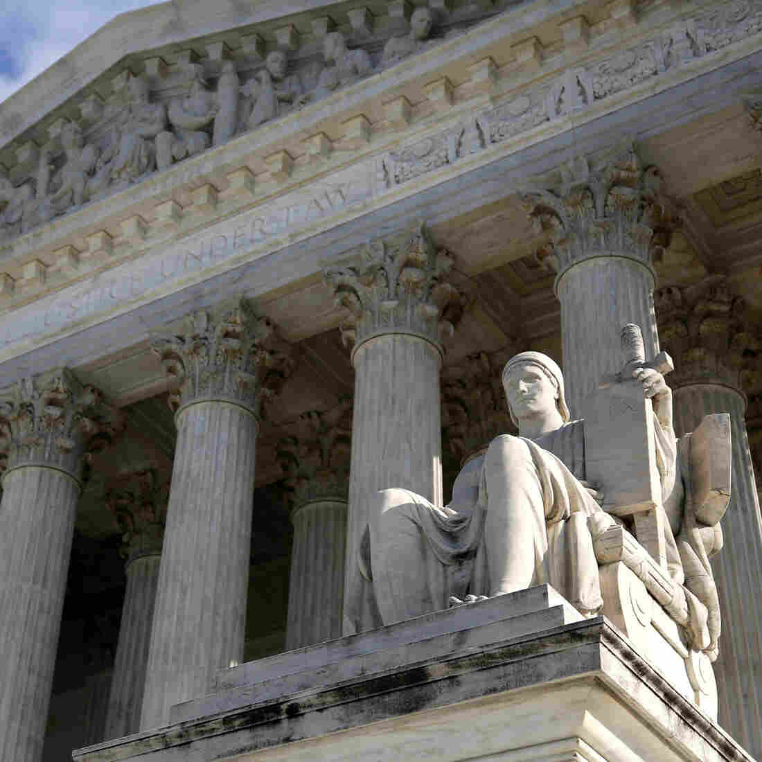 Supreme Court Bolsters Prosecutors' Use Of Psychiatric Exam