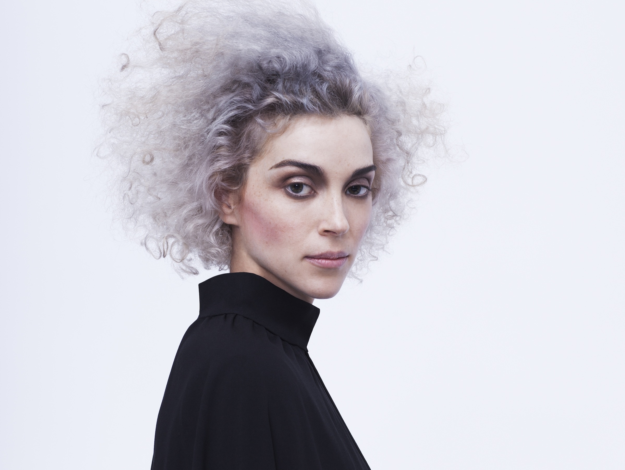 St. Vincent. (Photo: Renata Raksha/Courtesy of the artist)
