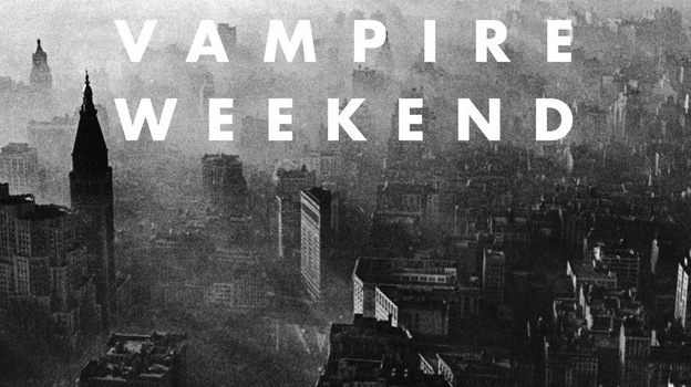 Vampire Weekend's Modern Vampires of the City was the most popular record in our listener poll for the best music of 2013. (Courtesy of the artist)