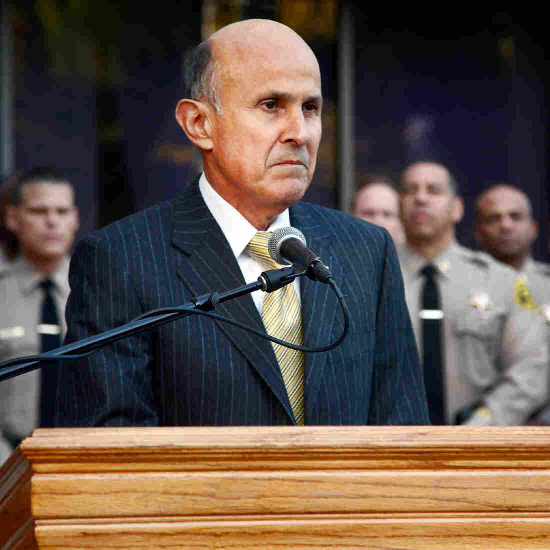 Scandal May Bring New Oversight To LA County Sheriff's Department