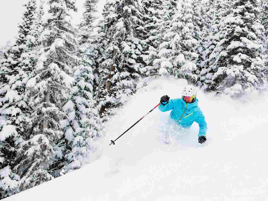 Early December brought a foot of fresh powder to the resorts of Vail, Colo., but some residents are still steaming.
