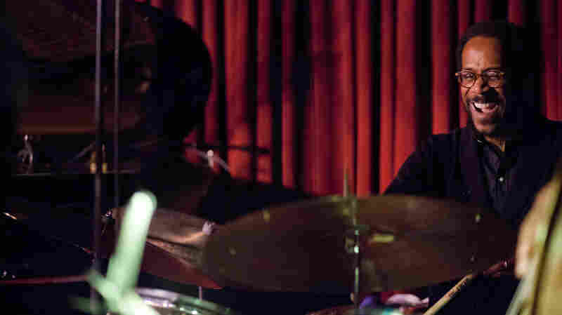 Brian Blade And The Fellowship Band: Live At The Village Vanguard