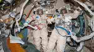 NASA: Trouble With Space Station Cooling System Is No Emergency