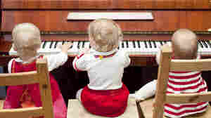 Researchers could not find a link between exposure to music and improved IQs in preschoolers.