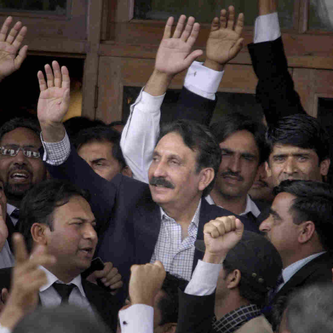 Pakistan's Fearless Chief Justice Challenged The Powers That Were