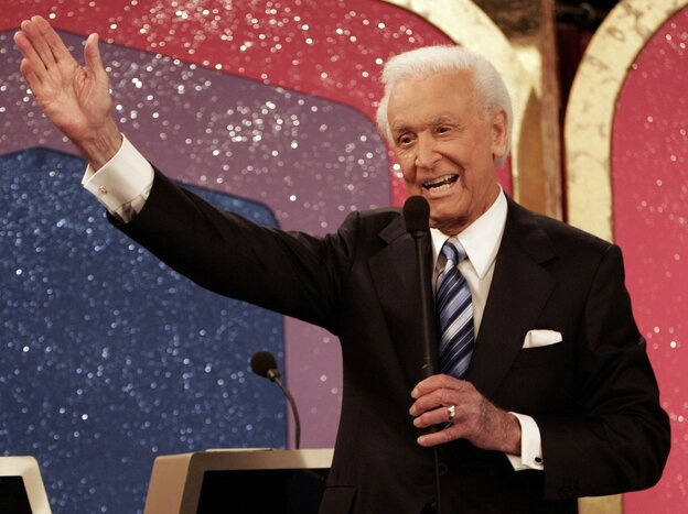Legendary Price Is Right host Bob Barker endorsed Republican David Jolly in an upcoming special congressional election in Florida.