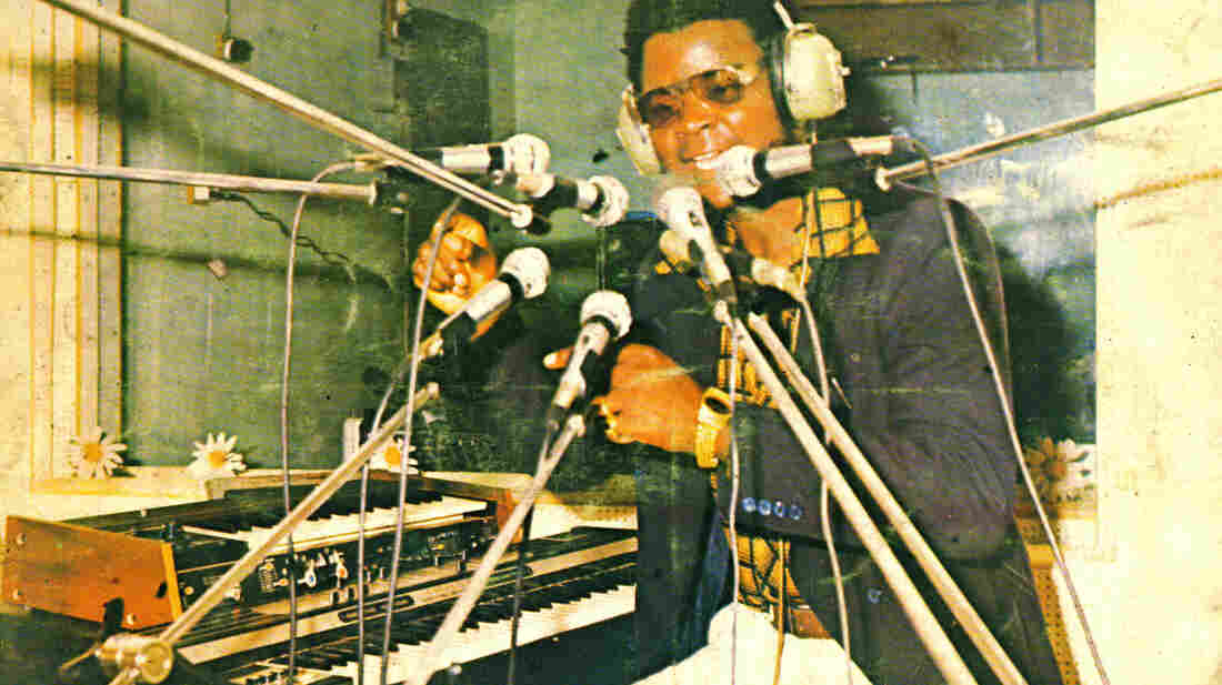Since recording in the 1970s and '80s, Nigerian William Onyeabor has dropped off the music map.