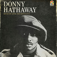 Donny Hathaway.