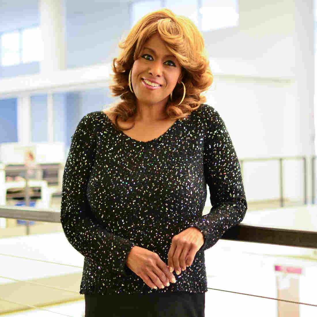 Original 'Dreamgirl' Jennifer Holliday: 'I'm Not Going Nowhere'