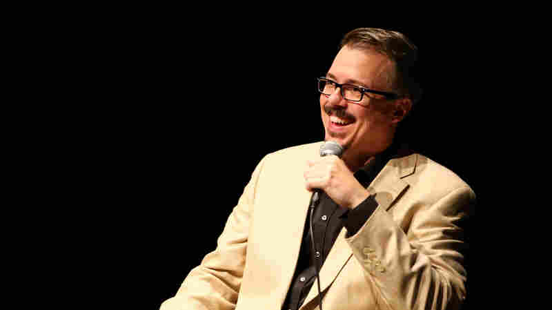 Breaking Bad creator Vince Gilligan, seen during an event for the show in July, shares some of his favorite TV shows.