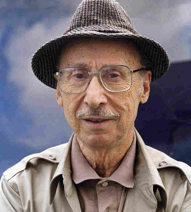 American songwriter Sammy Cahn, pictured above in 1987, would have celebrated his 100th birthday this year. He died in 1993, at the age of 79.