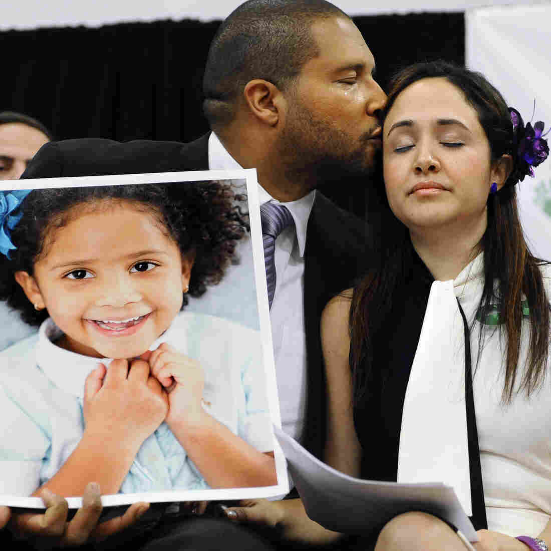 A Grieving Newtown Mother's Motto: 'Love Wins'