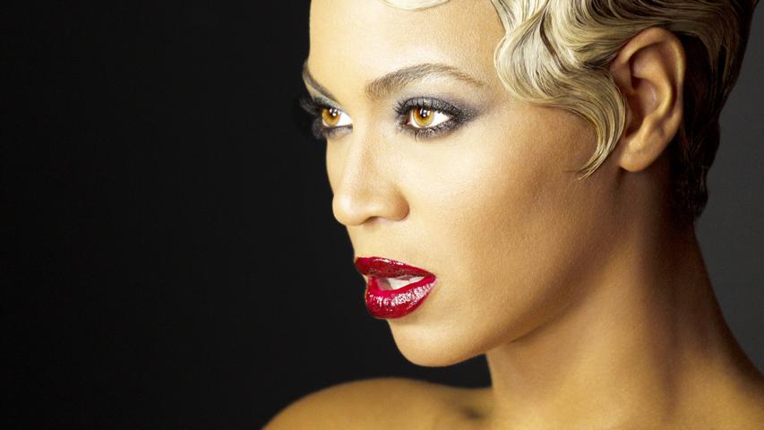 Beyonce's New Album Is Entertainment's October Surprise