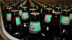 Boulevard Brewing's lineup includes seven year-round beers, five seasonal beers and 13 beers in its Smokestack series.