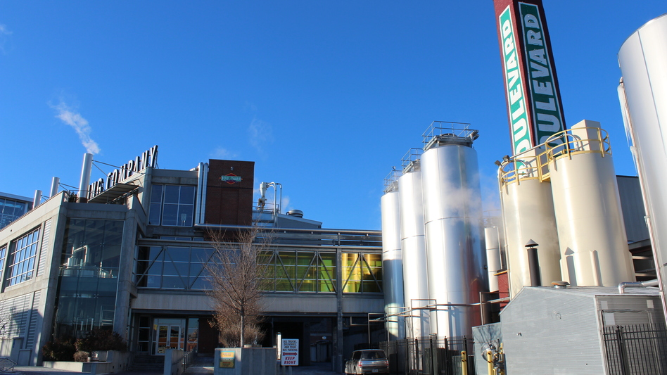 Boulevard Brewing Co. has become a staple of the Kansas City community since its founding in the late 1980s.