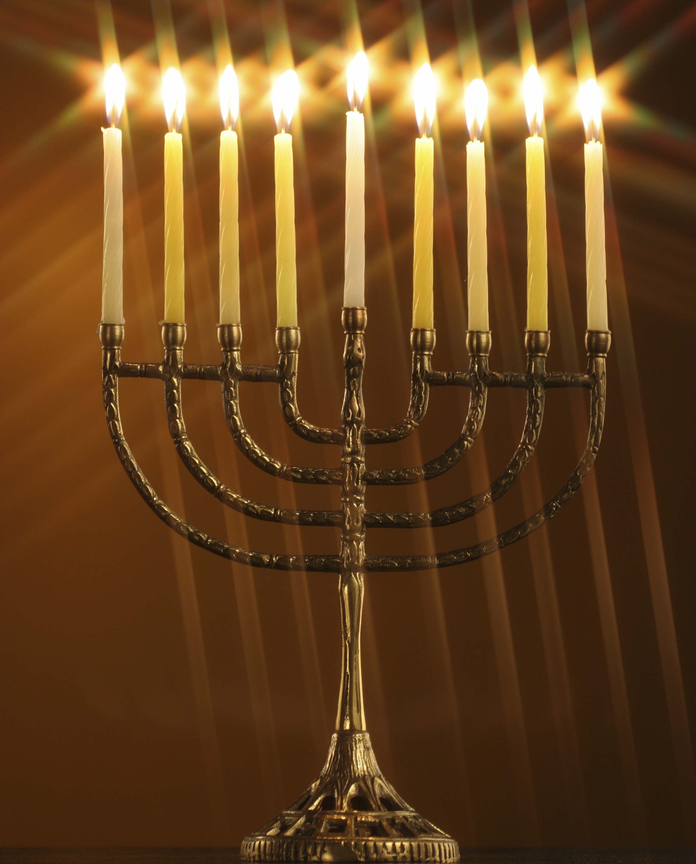 Hanukkah Lights 2013 : NPR