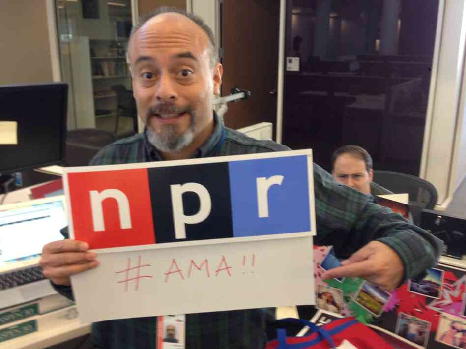 NPR's Anthony Kuhn