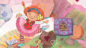 Marisol McDonald is the main character in two of Monica Brown's bilingual picture books. The inspiration for the books came from Brown's own upbringing.