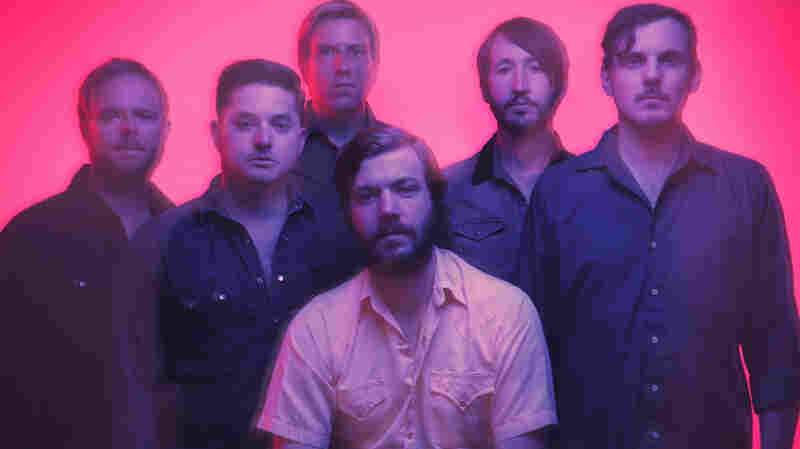 Midlake On World Cafe