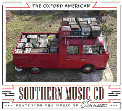 Oxford American's Tennessee Music sampler.