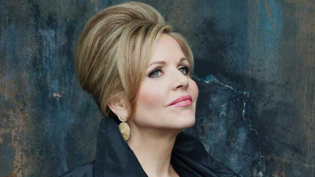 Renee Fleming On 'Song Travels'