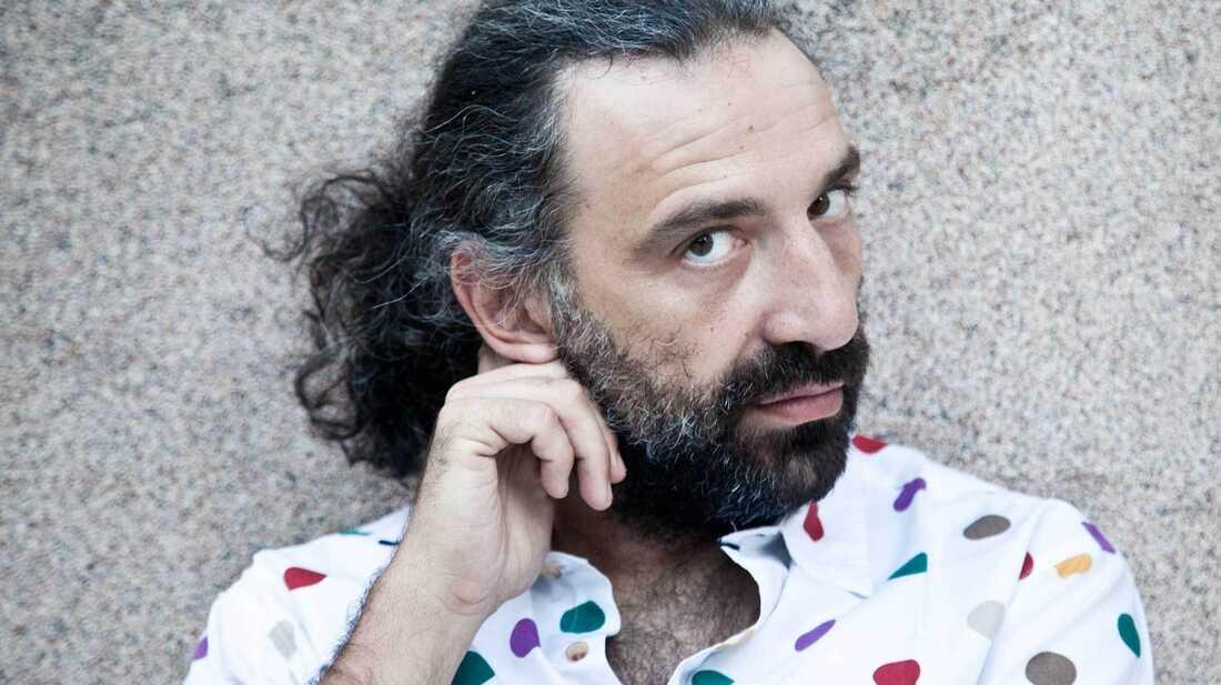 Stefano Bollani On Piano Jazz